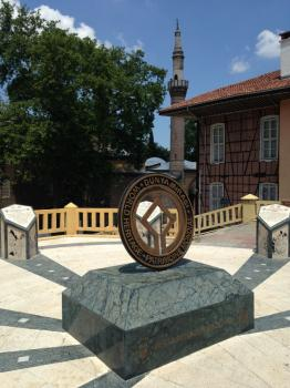 Bursa and Cumalikizik by Ian Cade