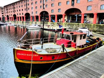 Liverpool by Clyde