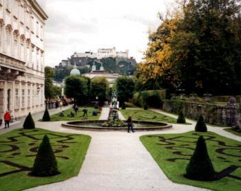 Salzburg by Jay T