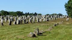 Sites mégalithiques de Carnac (T) by Clyde