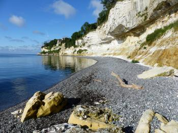 Stevns Klint by Clyde