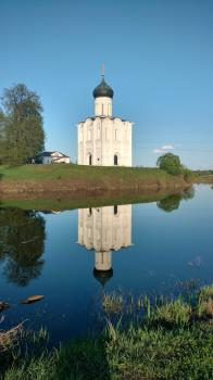 White Monuments of Vladimir and Suzdal by nan