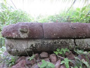 Tet el Bad (Stone Coffin) (T) by Wojciech Fedoruk