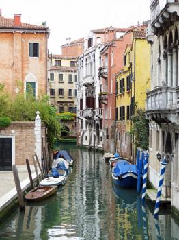 Venice and its Lagoon by Jay T
