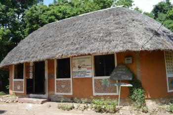 Mijikenda Kaya Forests by Michael Novins