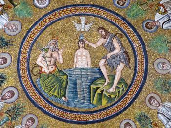 Ravenna by Solivagant