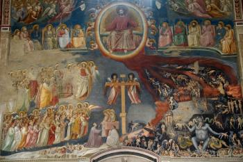 Padova Urbs Picta. Giotto, the Scrovegni Chapel and the 14th century painting cycles (T) by hubert