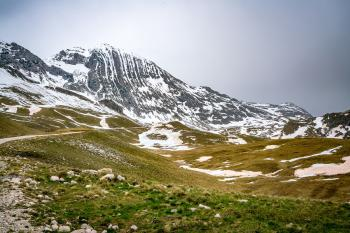 Durmitor National Park by Gary Arndt