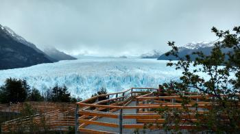 Los Glaciares by nan