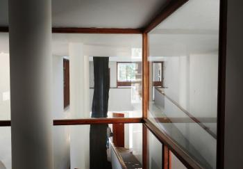 The Architectural Work of Le Corbusier by nan
