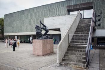 The Architectural Work of Le Corbusier by Michael Turtle