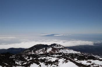 Teide National Park by Kbecq