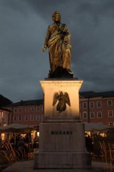 Salzburg by Kbecq