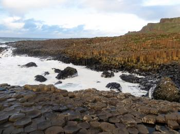 Giant's Causeway by Jay T
