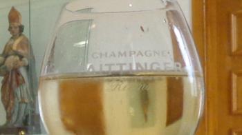 Champagne by Tsunami