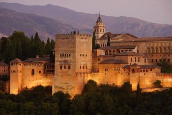Granada by hubert