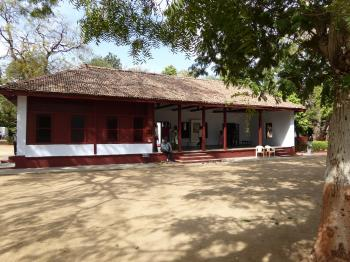 Sites of Saytagrah, India's non-violent freedom movement (T) by Ralf Regele