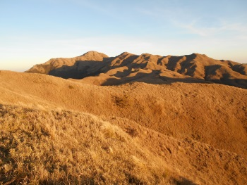 Mt. Pulag National Park (T)