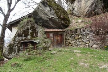 Rila Monastery by nan
