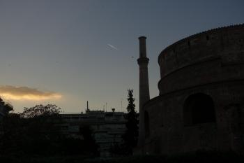 Thessalonika by nan