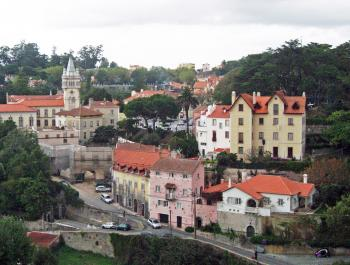 Sintra by Jay T