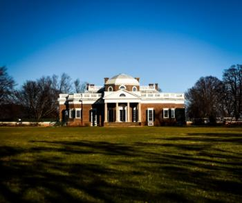 Monticello by History Fangirl