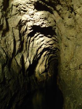 Tarnowskie Góry Lead-Silver Mine by Jarek Pokrzywnicki