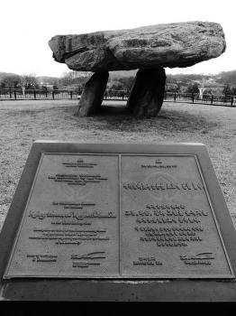 Gochang, Hwasun, and Ganghwa Dolmen by Clyde