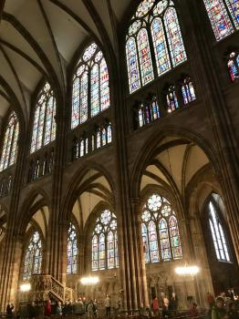 Strasbourg by Caspar Dechmann