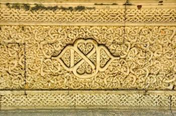 Coral Stone Mosques of Maldives (T) by Frederik Dawson