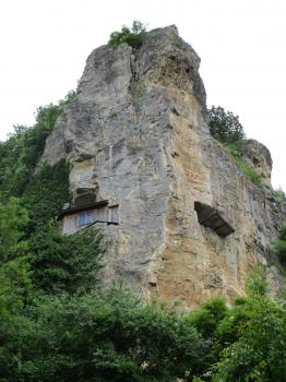 Rock-hewn Churches of Ivanovo by Tsunami