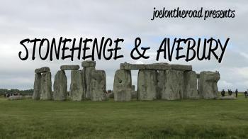Stonehenge by Joel Baldwin