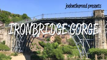 Ironbridge Gorge by Joel Baldwin
