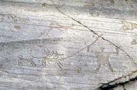 Rock Drawings in Valcamonica by Solivagant