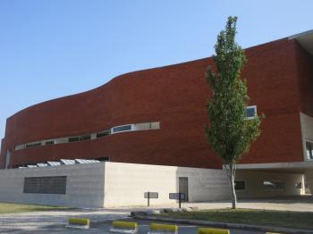 Ensemble of Alvaro Siza's Architecture Works in Portugal (T) by Wojciech Fedoruk