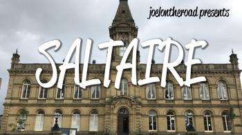 Saltaire Unesco World Heritage Site For World Heritage Travellers