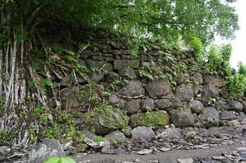 Ceremonial Centres of the Early Micronesian States: Nan Madol and Lelu (T) by Michael Novins