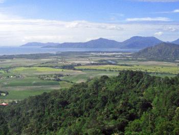Wet Tropics of Queensland by Jay T