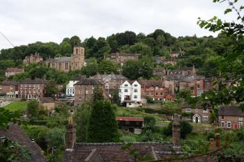 Ironbridge Gorge by nan