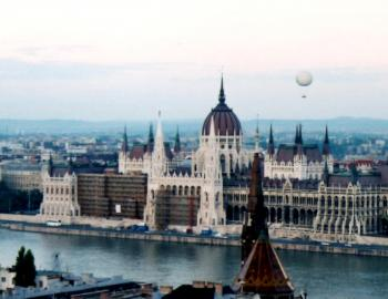 Budapest by Jay T