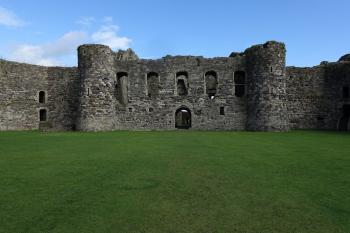 Gwynedd Castles by nan