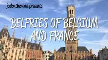 Belfries by Joel Baldwin