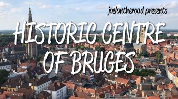 Brugge by Joel Baldwin