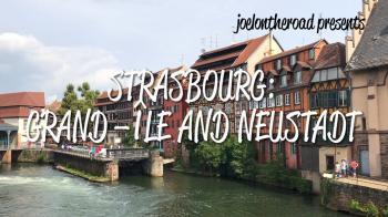 Strasbourg by Joel Baldwin