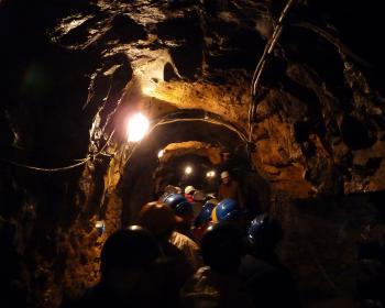 Tarnowskie Góry Lead-Silver Mine by Solivagant