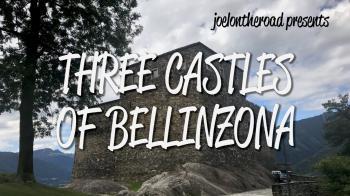 Bellinzone by Joel Baldwin