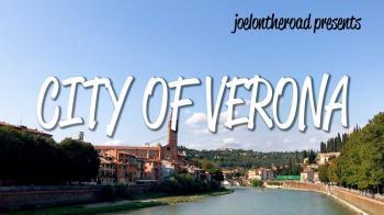 Verona by Joel Baldwin
