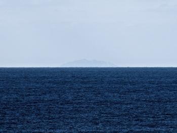 Okinoshima Island by AC