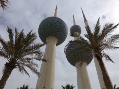 Abraj Al-Kuwait (T) by Els Slots