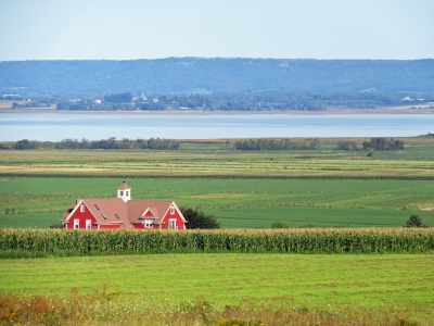 Grand Pré by Jay T